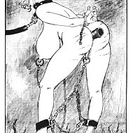 Bondage Slaves 2 - Cruel BDSM comics