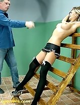 caning at girls schools